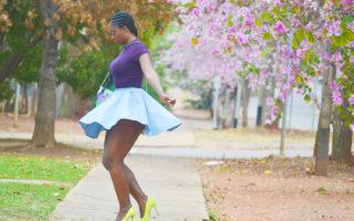 spring fashion sa