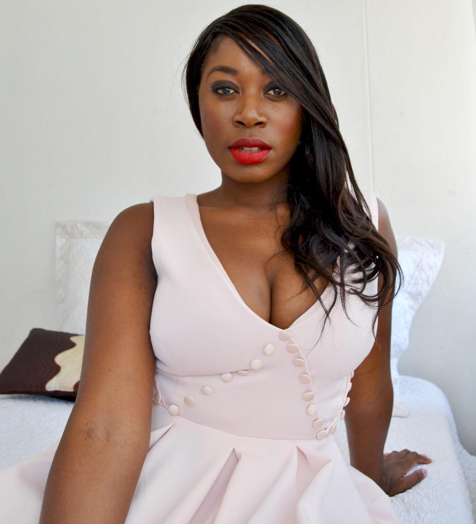 african art, Full glam makeup african beauty bloggers