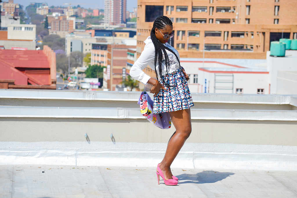 Top 7 Sa Fashion Blogs You Should Be Reading In 2016 Beliciousmuse