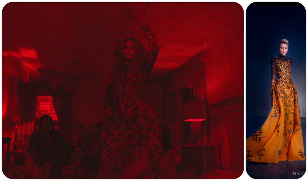 BEYONCE LEMONADE VISUAL ALBUM beyonce lemonade fashion red room