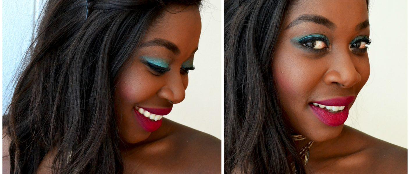makeup brown skin girls