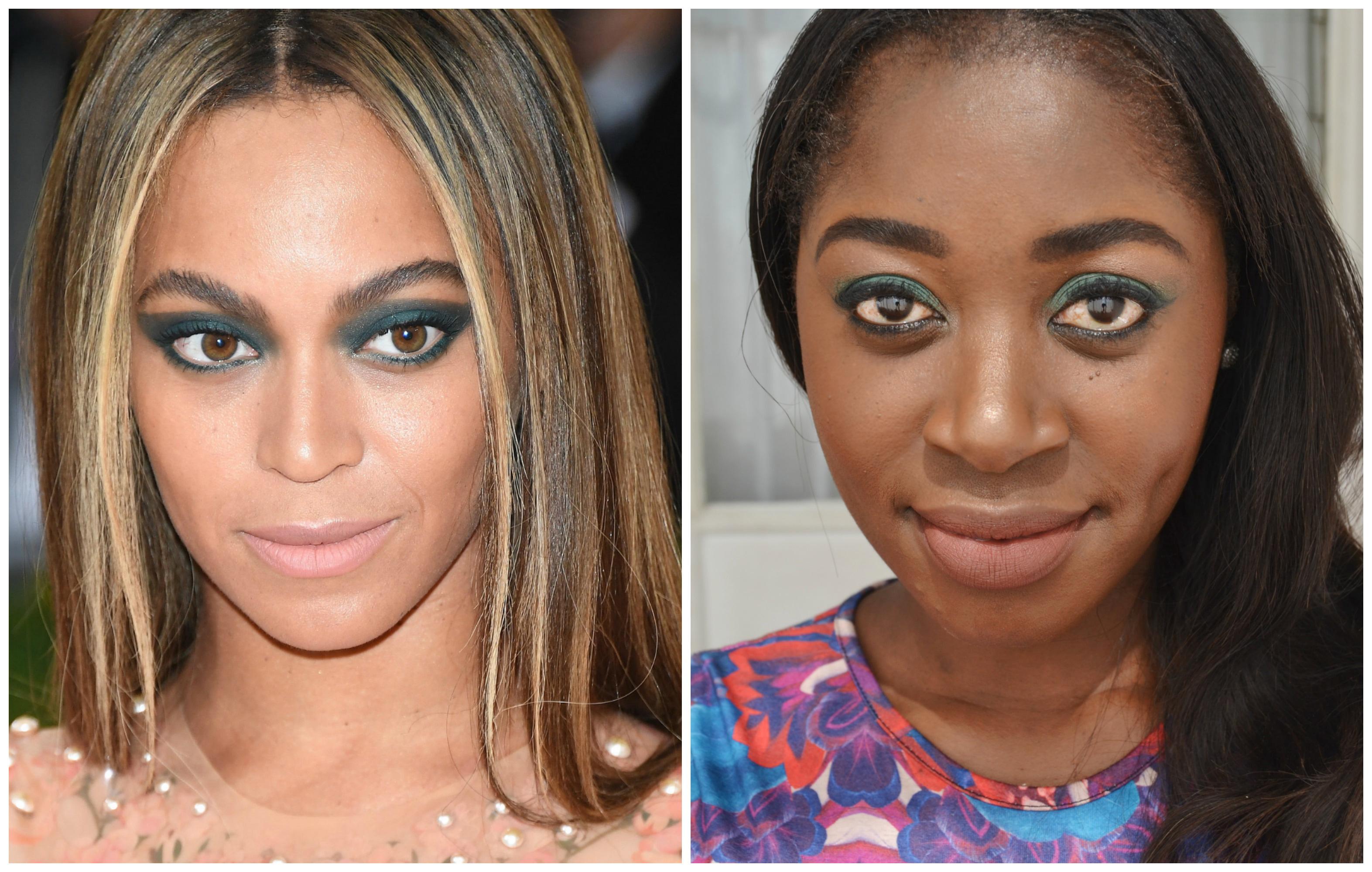 beyonce makeup tutorial - photo #49