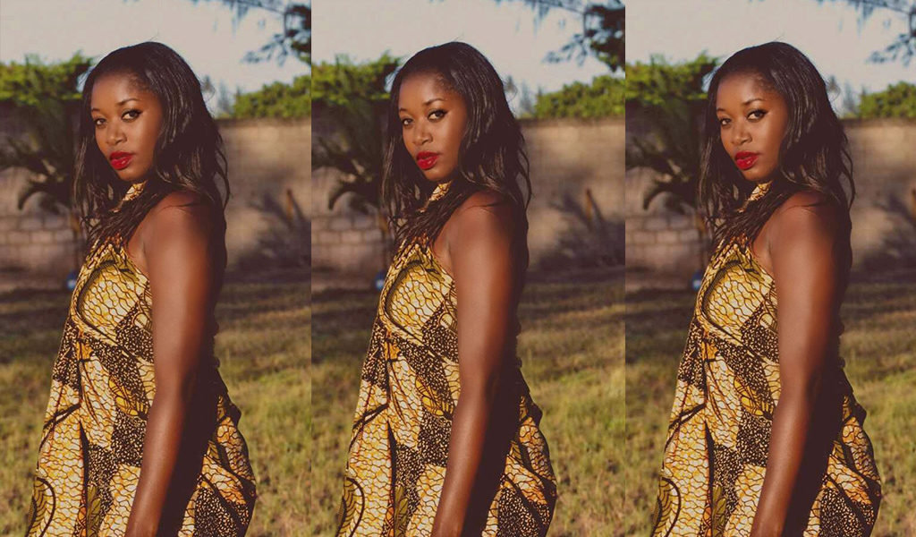 ankara tribal print fabric, ankara tribal print dress in Mozambique