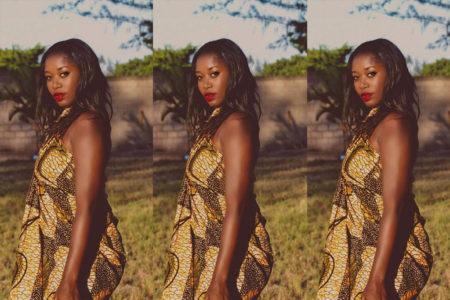 ankara tribal print fabric, ankara tribal print dress in Mozambique