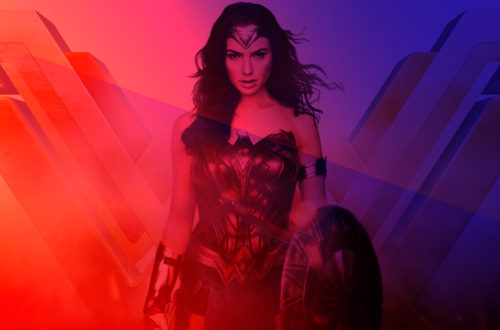 wonder woman gal gadot 1