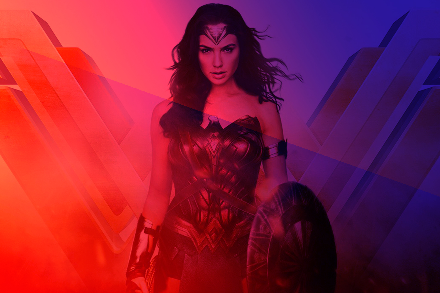 FUN MOVIE FACTS FROM WONDER WOMAN & WOMAN CRUSH EERDAY GAL GADOT