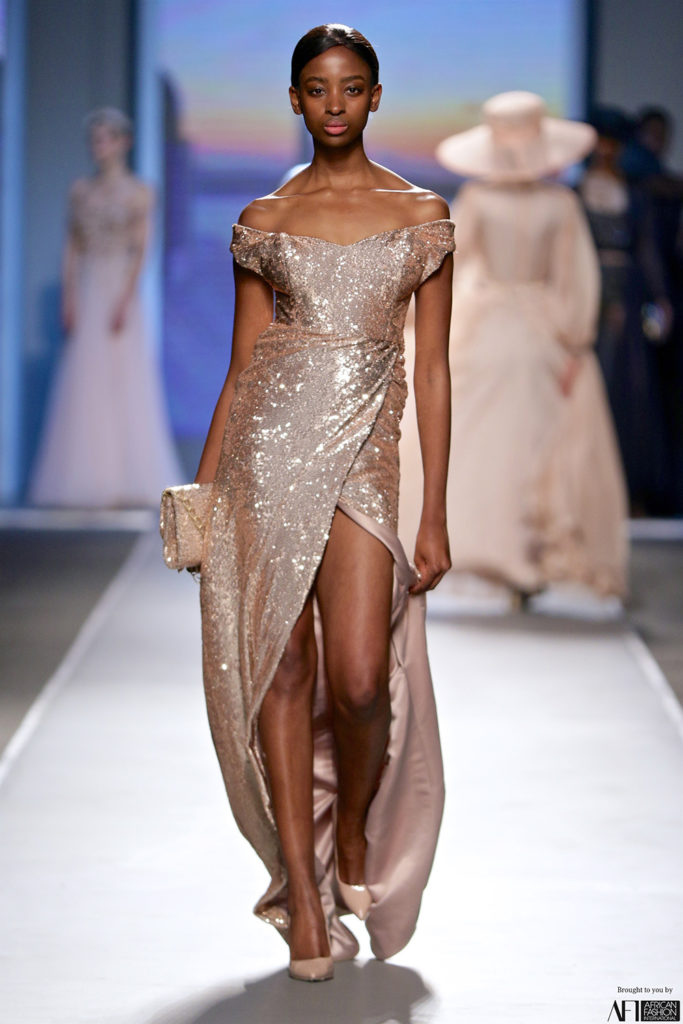 orapeleng modutle south african fashion