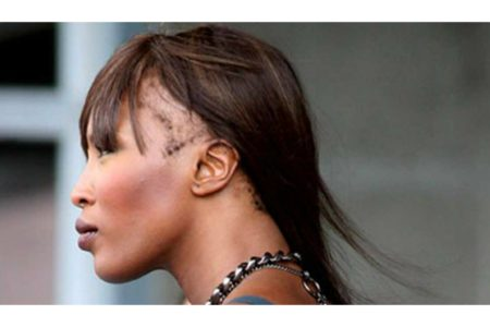 10 BAD HABITS THAT CAUSE HAIR TO THIN