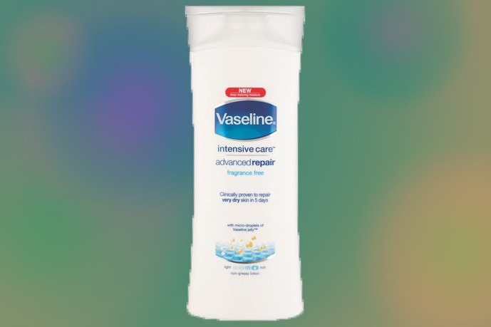 Vaseline intensive care sa