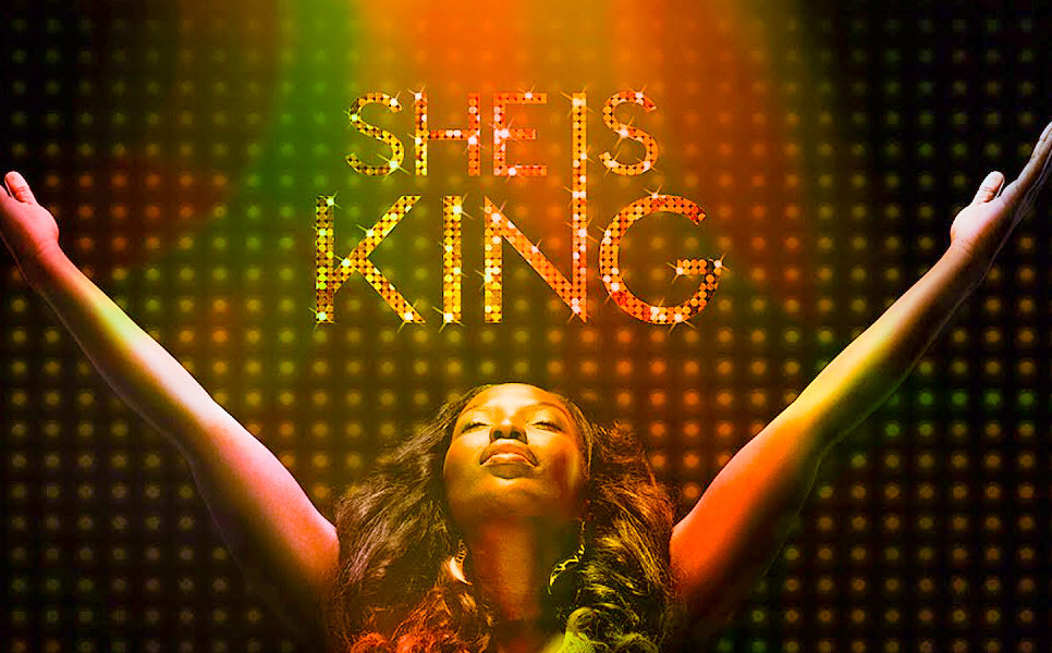 she is king movie review