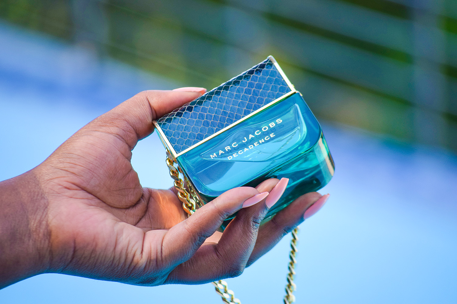 MARC JACOBS DECADENCE: POWERFUL, BOLD