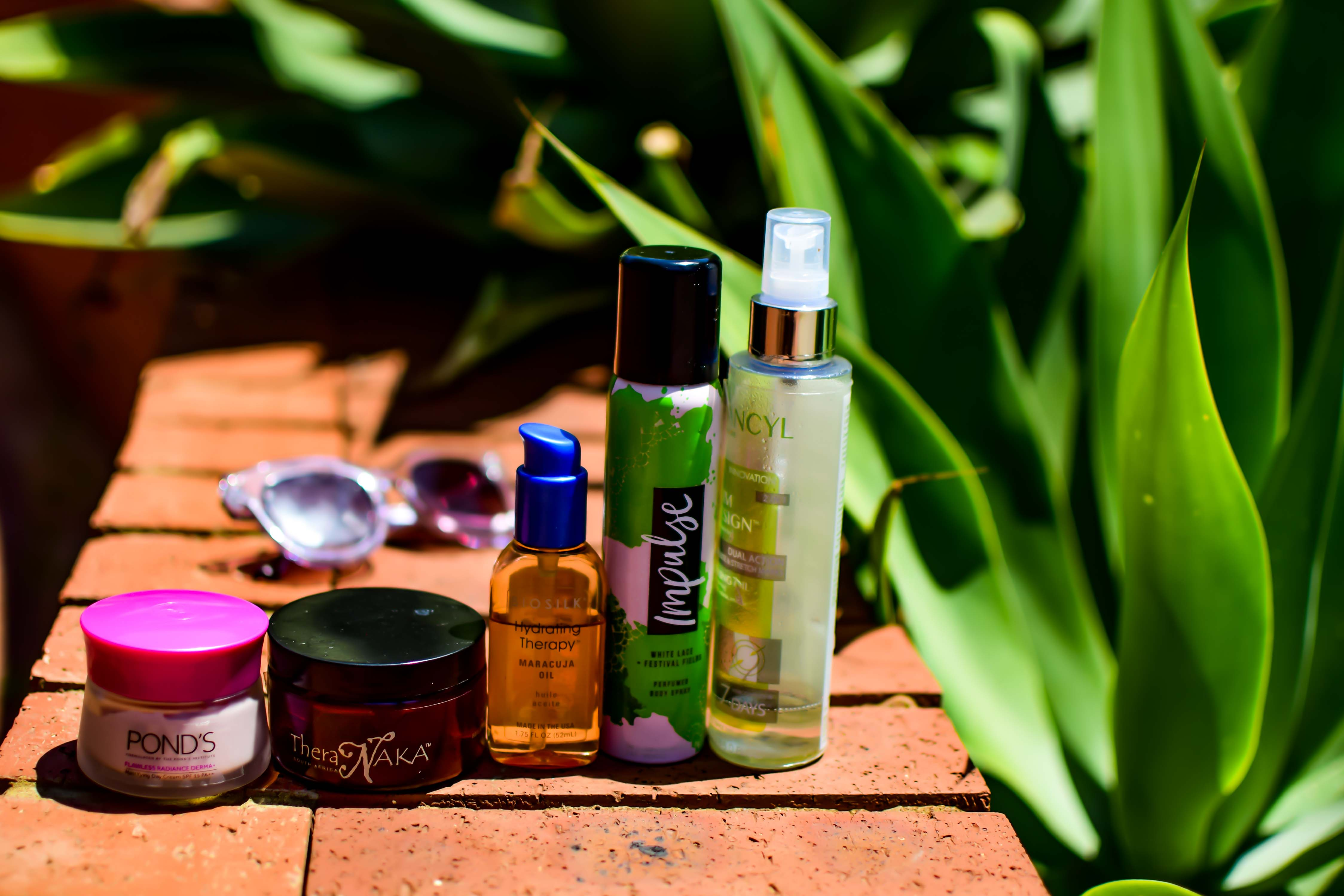 5 QUALITY BEAUTY BRANDS IN SOUTH AFRICA YOU MUST BUY