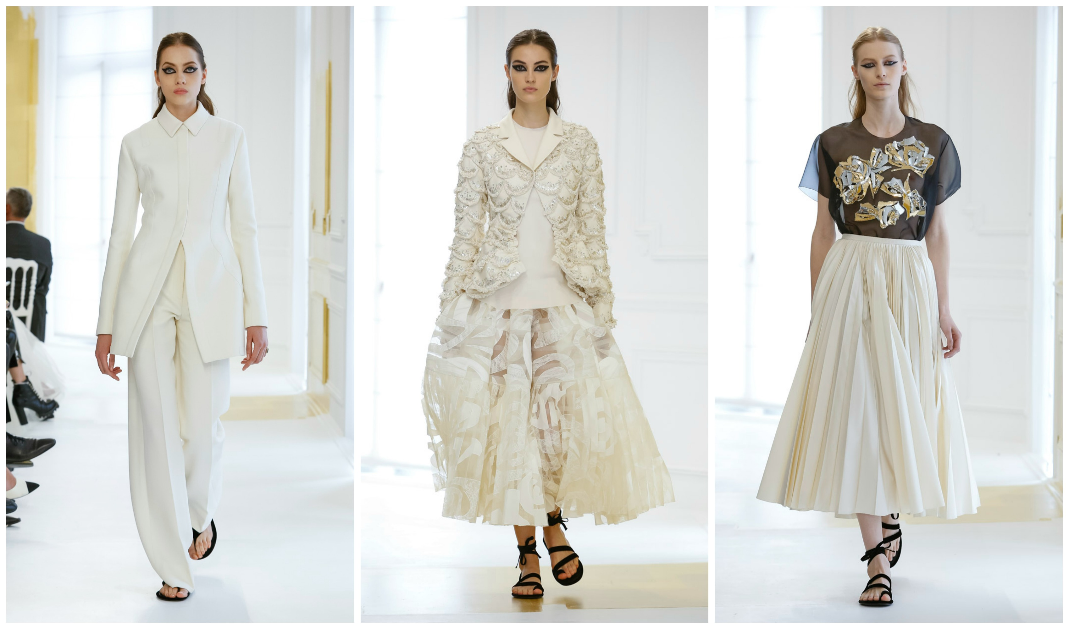DIOR WINTER FASHION INSPIRATIONS TO STEAL