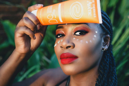 Eau Thermale Avene Sun range, sunscreen for dark skin, sunscreen BRIGHTER face