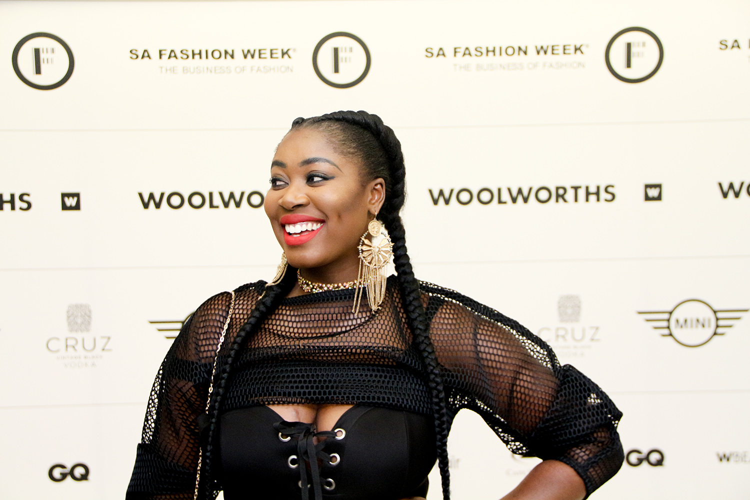 SAFW 2018 WEARING ERRE FASHION: WEAR A BREATH OF ERRE