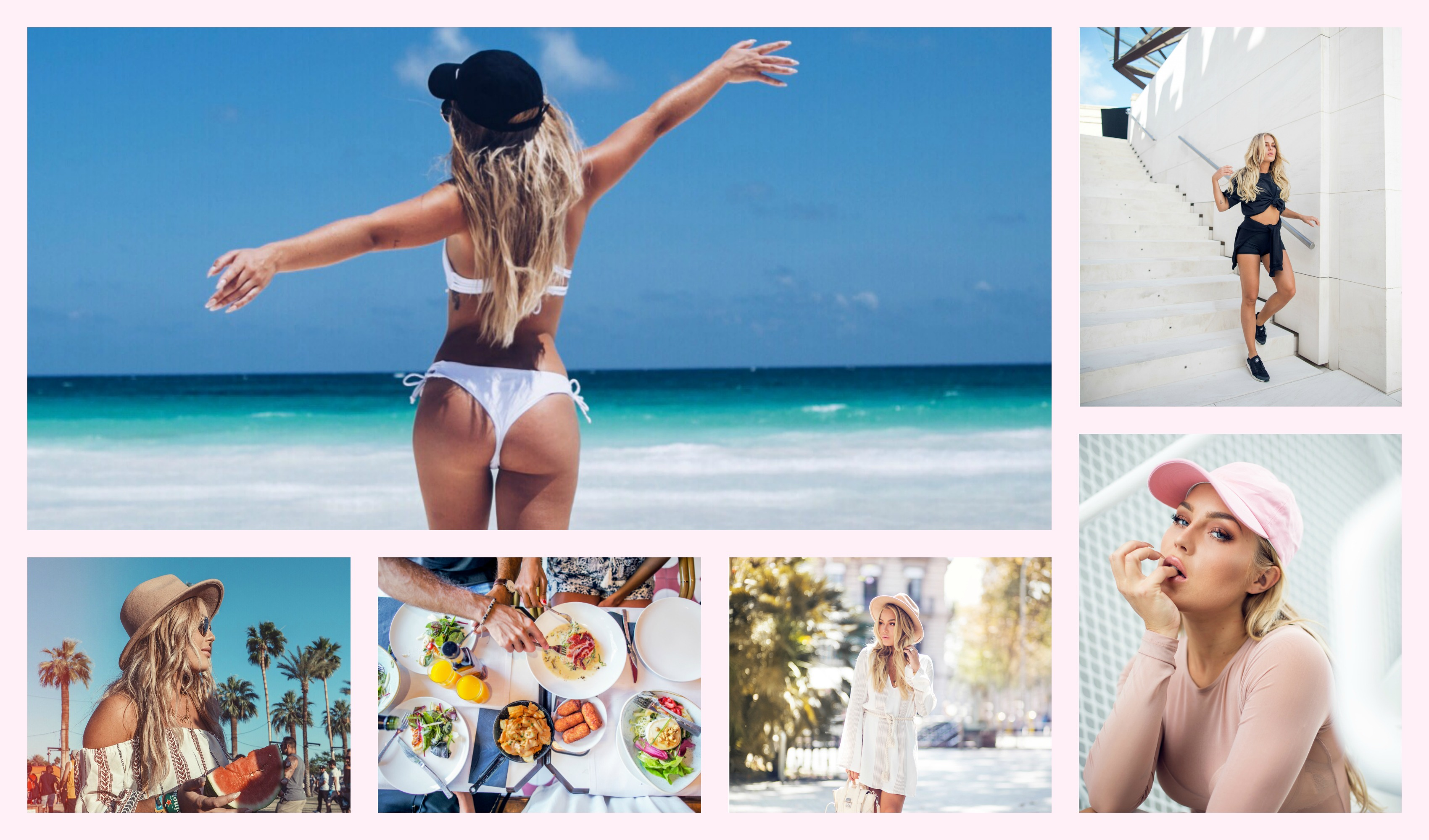 ANGELICA BLICK STYLE: A SWEDISH TRAVEL BLOGGER