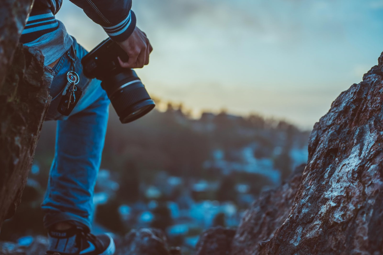 6 TIPS FOR TAKING FANTASTIC TRAVEL PHOTOS
