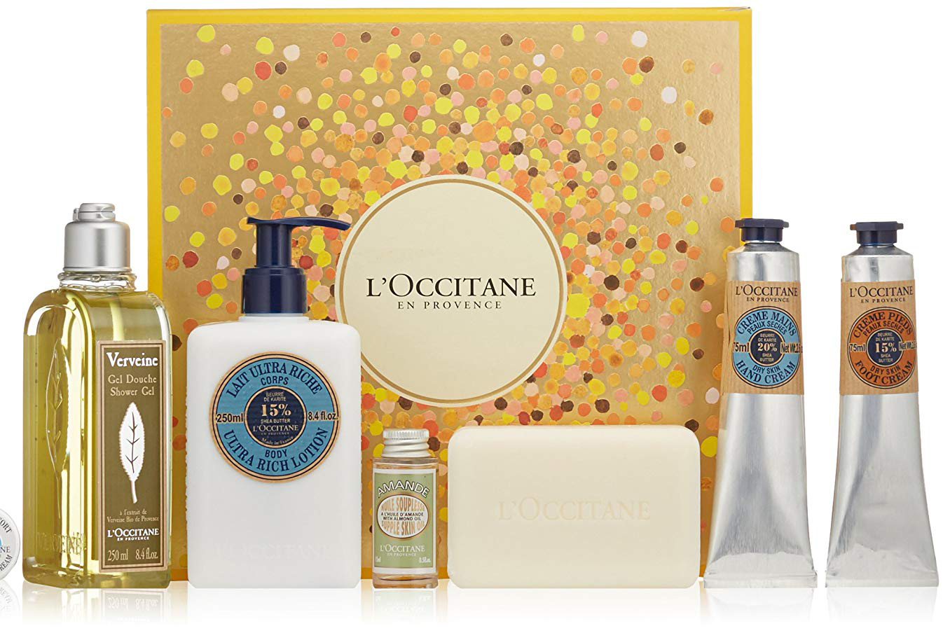 BEAUTY MUST HAVES-RIMMEL LONDON AND LOCCITANE