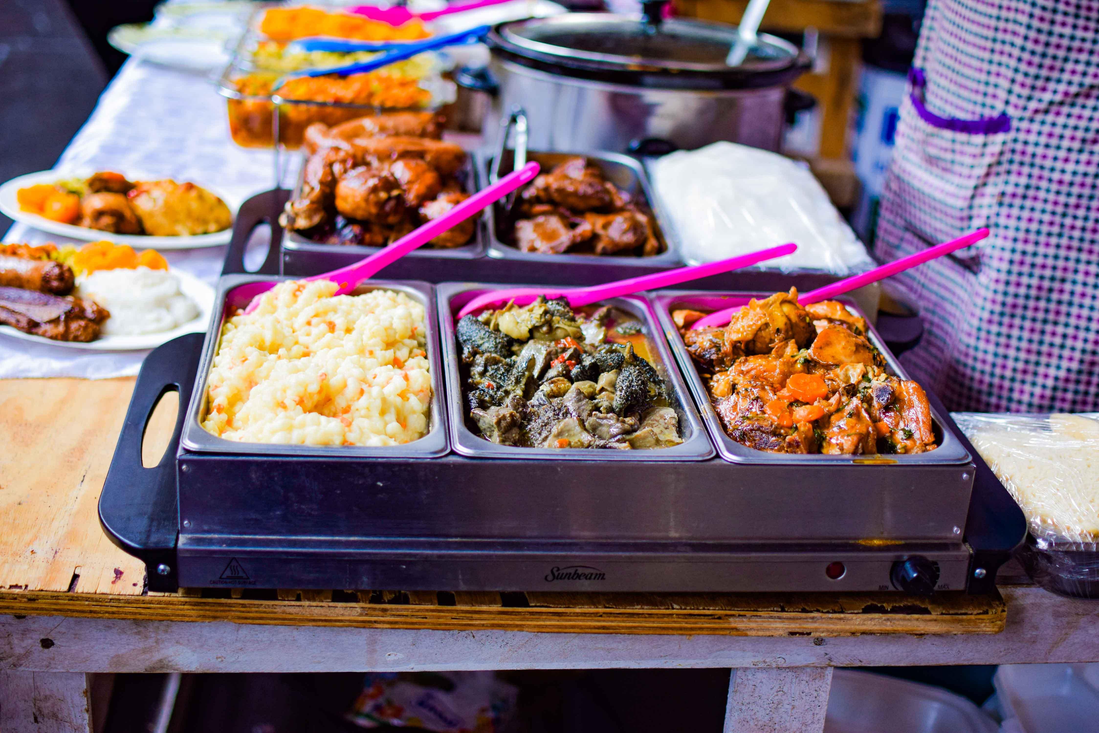 market at the sheds 012 Pretoria Tshwane markets