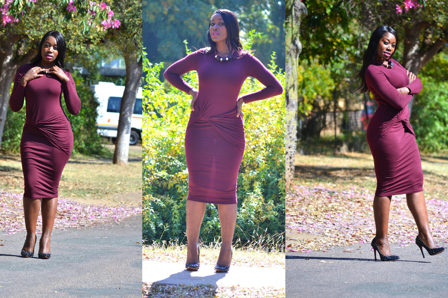 maroon-dress-yde