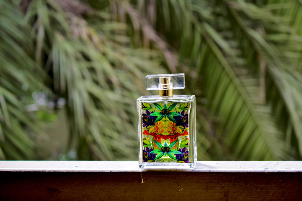 next paradise perfume review