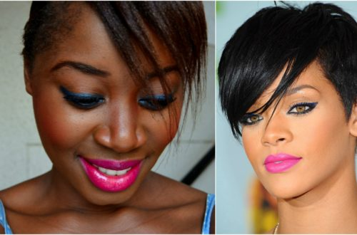 rihanna-inspired-makerihanna-inspired-makeupup