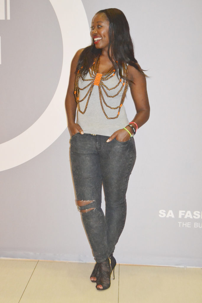 SA FASHION WEEK BLOGGERS