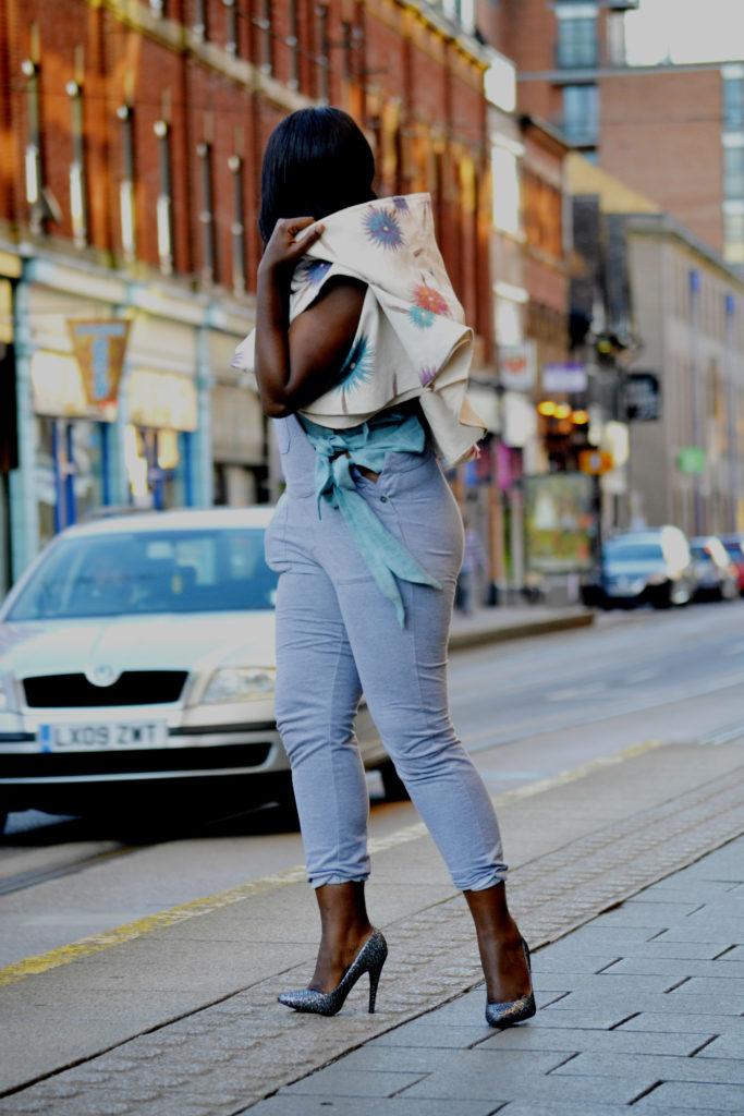Sheffield fashion blogger