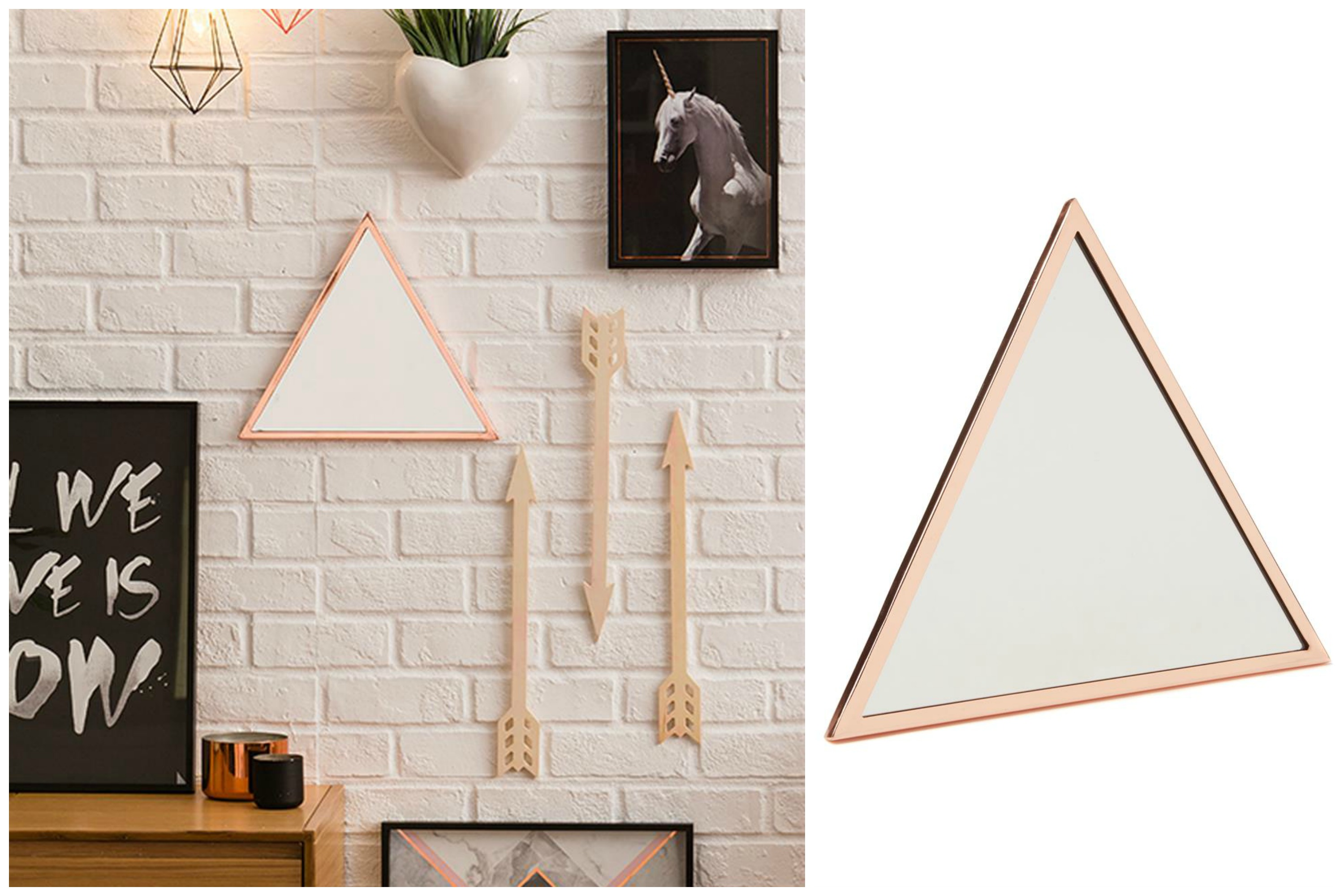 typo-rose-gold-mirror work place wish list superbalist