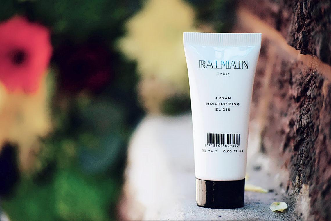 balmain hair care arrives in sa , glamit.co.za