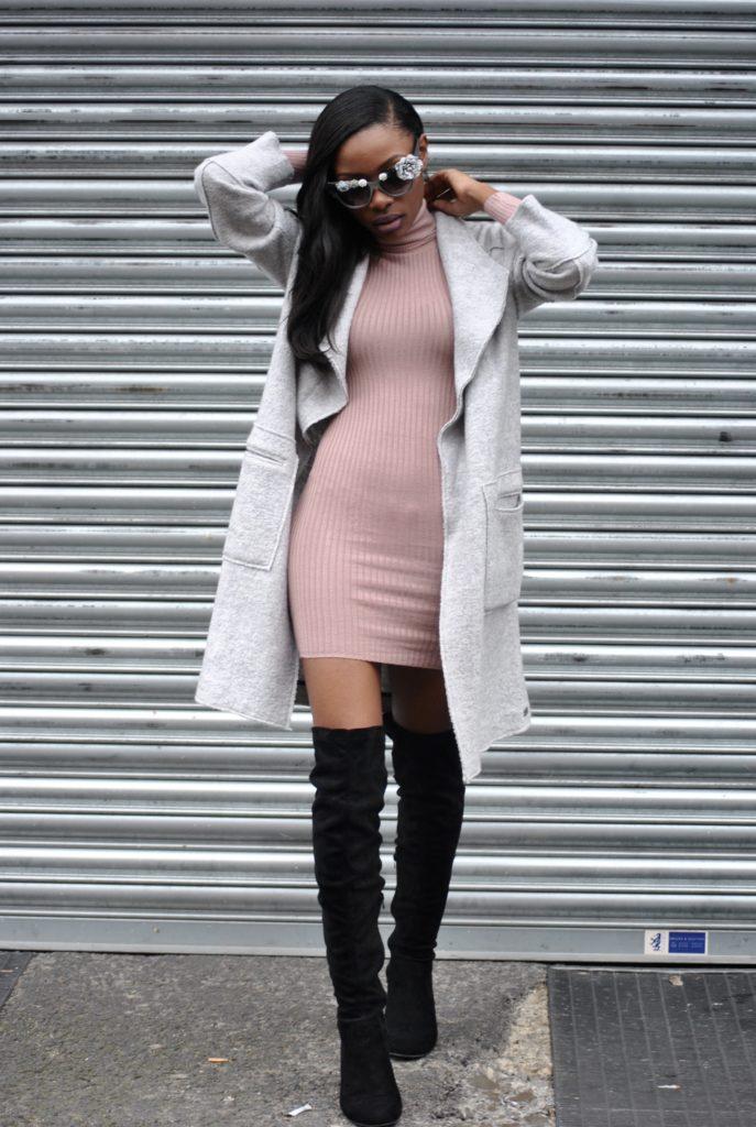 Nigerian Fashion Blogger Tosin Alexandria Sho-Silva