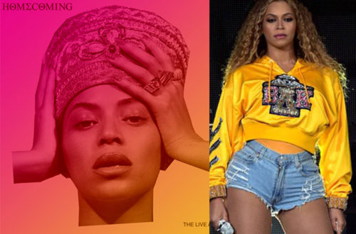 beyonce homecoming netflix review