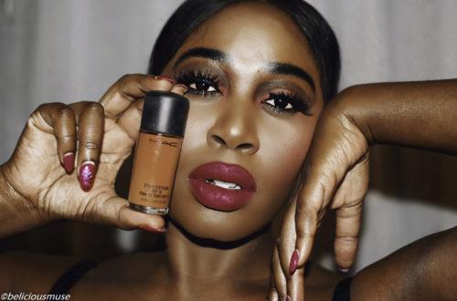makeup for dark skin girls