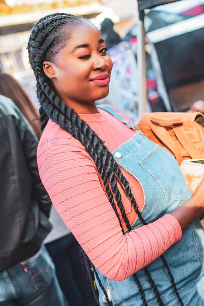 Fete de la Musique Pretoria music festival outfit