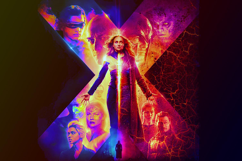 Everything wrong with X-men Dark Phoenix