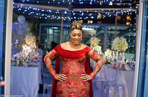 lady zamar birthday dinner 2019