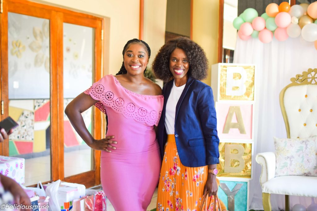 what to wear to baby shower style