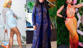 best dressed durban july 2019