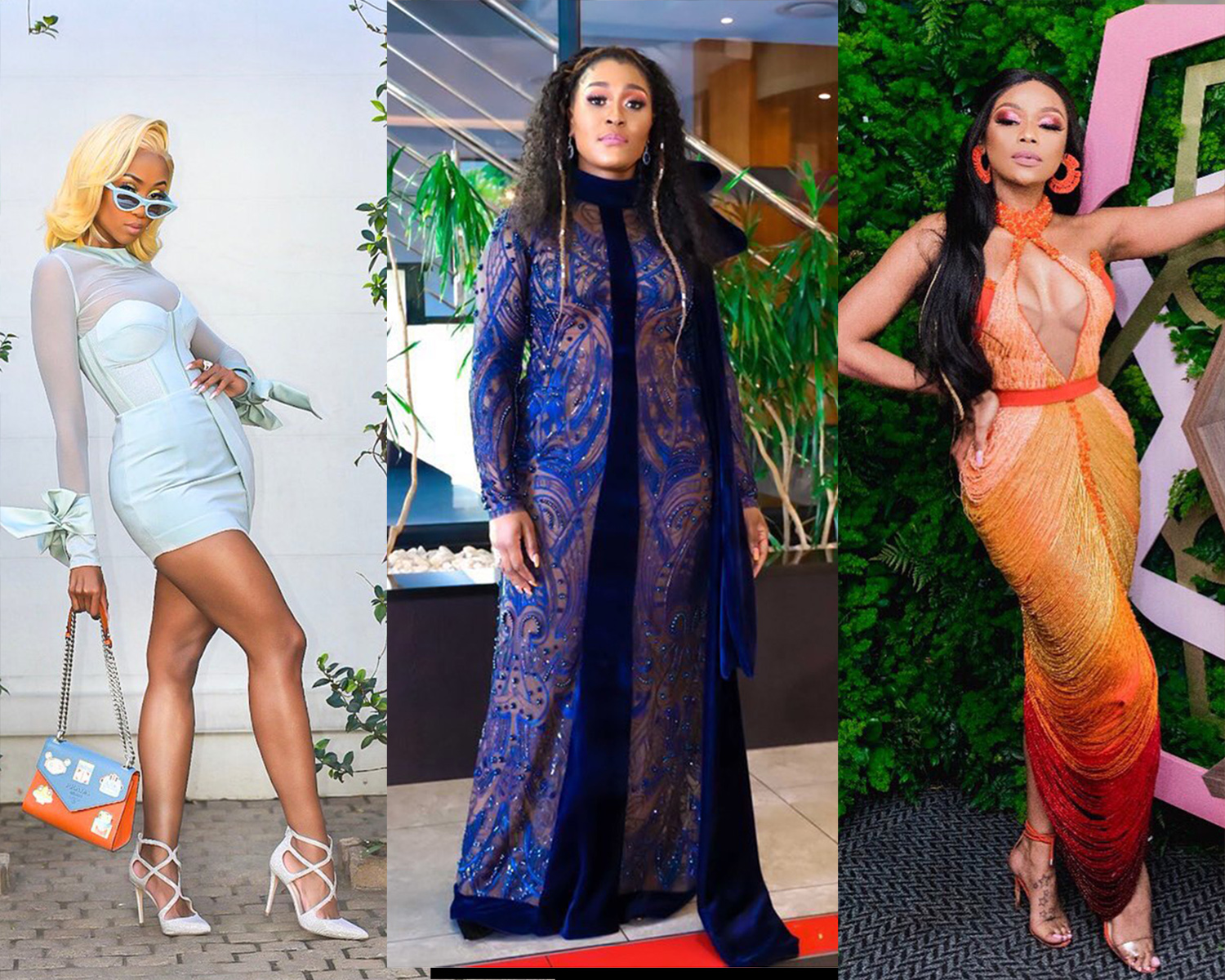 best dressed durban july 2019
