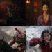 Live action Mulan Disney remake movie trailer