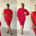 plus size power dressing erre