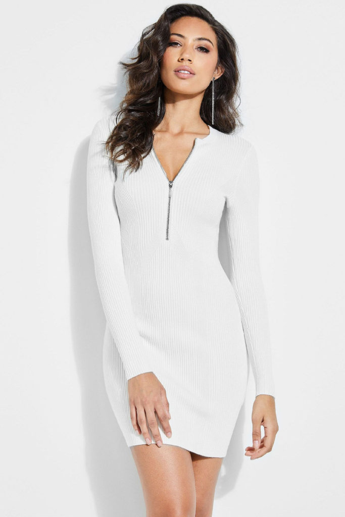 guess white summer dresses top 10
