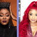 babes wodumo and Lady Zamar