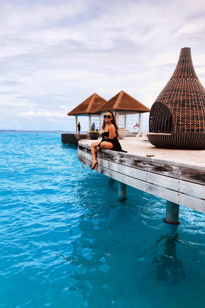 thando thabethe bikini images 2019