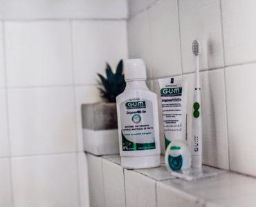 Best Teeth whitening GUM mouthwash