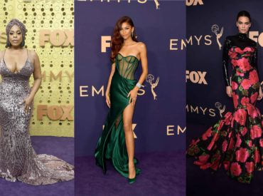 Top 14 Emmys 2019 Best dressed