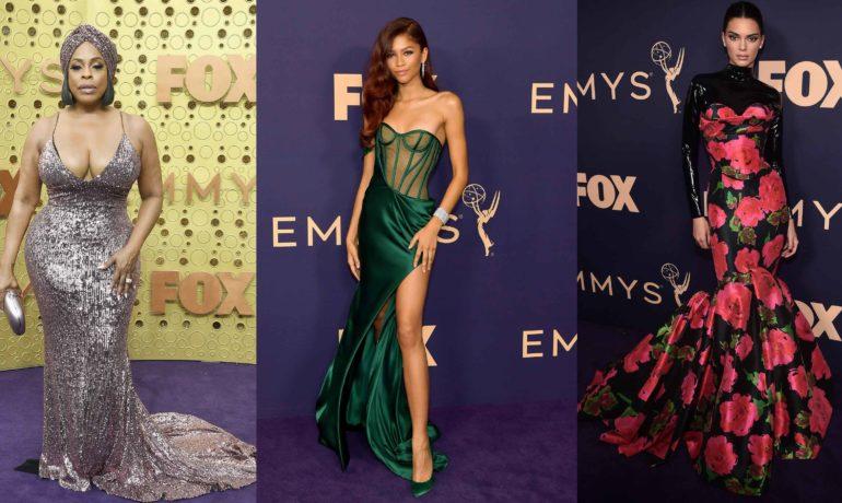 Top 14 Emmys 2019 Best dressed