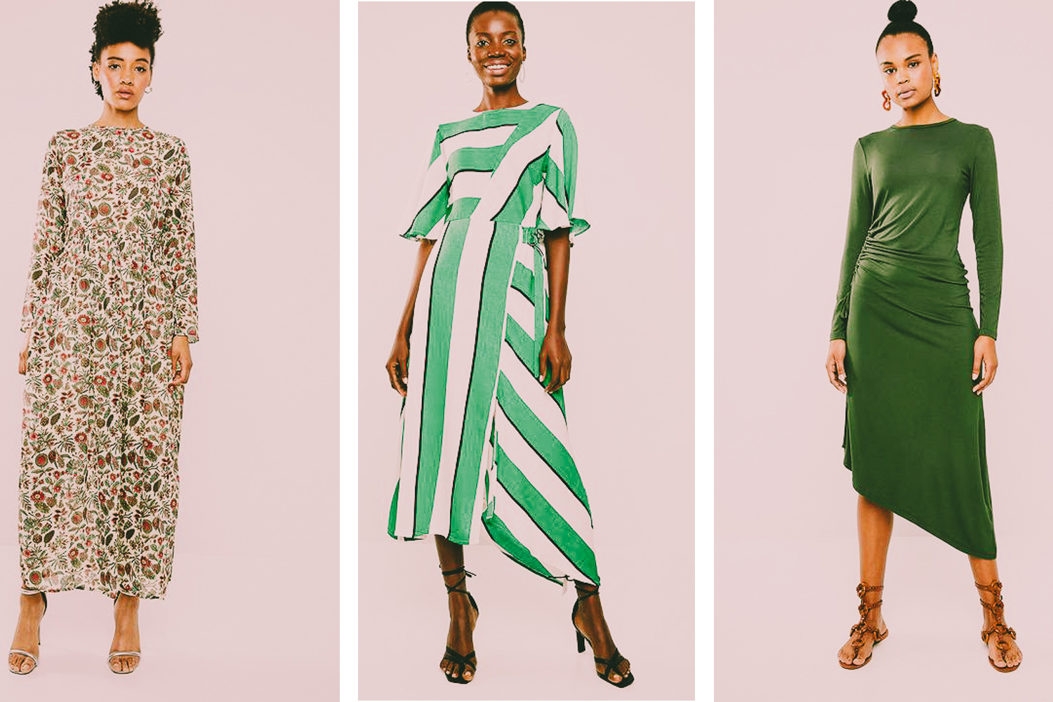 10 dresses no one will believe you got for R250