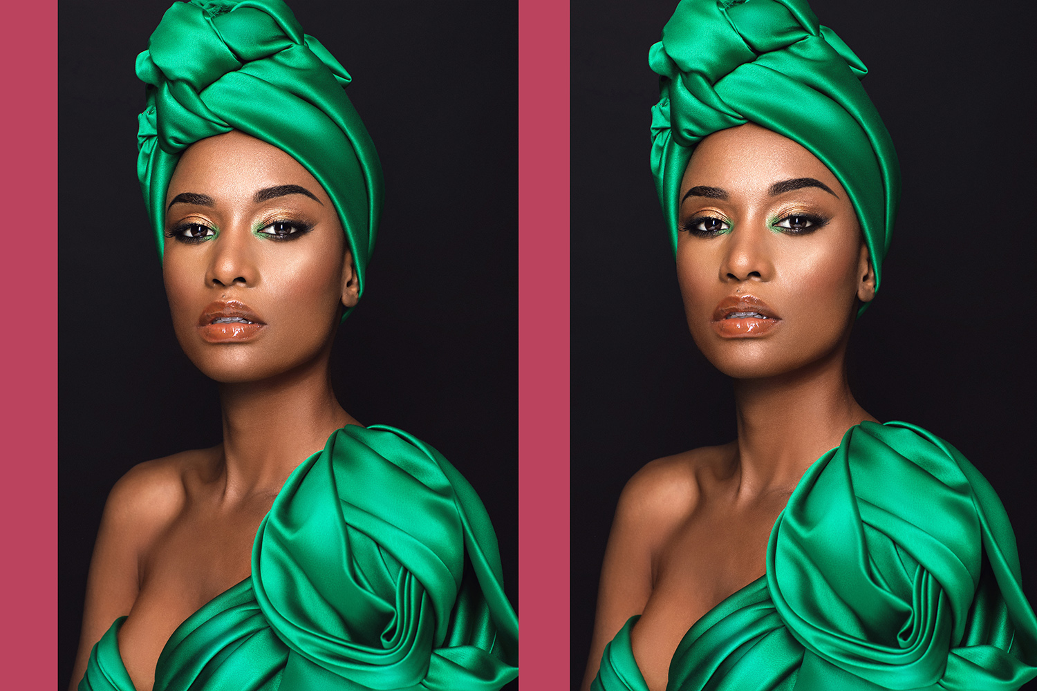 miss universe 2019, miss south africa is miss universe, zozibini tunzi crowned miss universe
