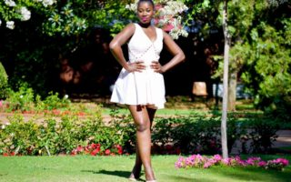 pretoria fashion blogger